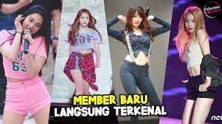 Video Tak Debut Bersama! 13 Idol Kpop yang Menjadi Member Tambahan di Groupnya MP3, 3GP, MP4, WEBM, AVI, FLV Februari 2019