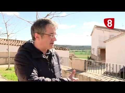 INFORME SALAMANCA - Juzbado, premio a la sostenibilidad