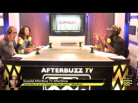scandal - AFTERBUZZ TV -- Scandal is a weekly