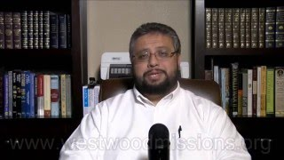 Westwood School of Missions Video Blog # 1