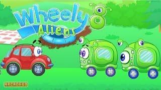 Download Lagu Wheely 8: Aliens Walkthrough All Levels Mp3