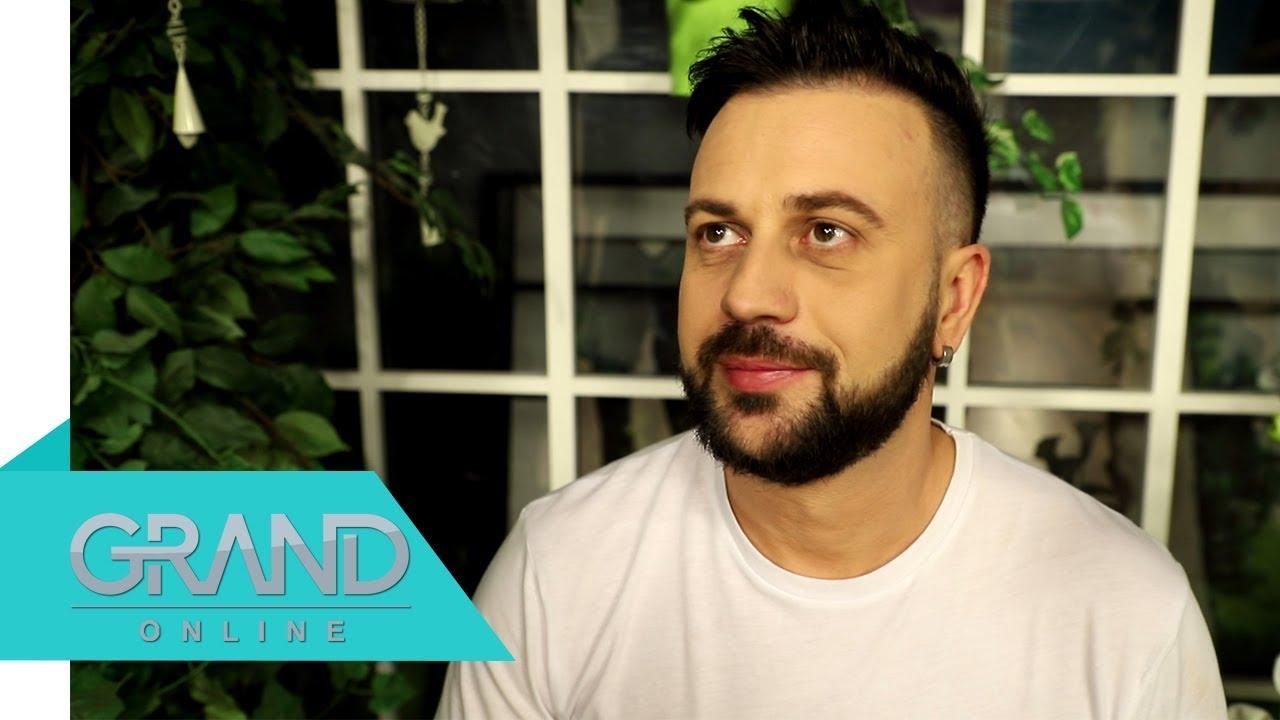 Mirza: Posle turneje, bacam se na nove pesme