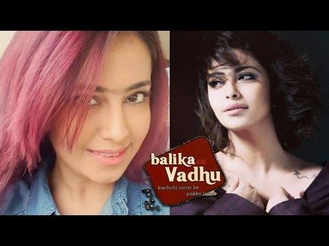 Balika Vadhu Actress Avika Gor Gets A Complete Mak