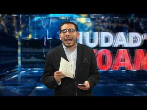 Barra de Opinión con Enrique Huerta - Noviembre 30