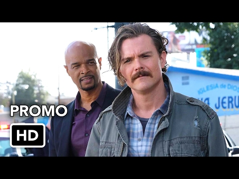 Lethal Weapon 1.15 Preview