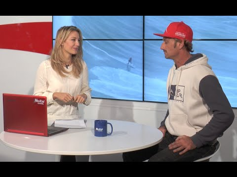 NC Sports with Mia Ceran | Alessandro Marcianò on Garrett Mcnamara's Red Chargers & WSL Finals