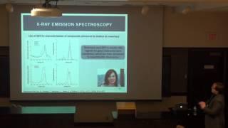 Illinois NanoBio Node - FeMo Cofactor: Characterizing Nature's Carbide