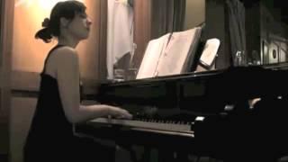 Stephanie Boutet's Showreel