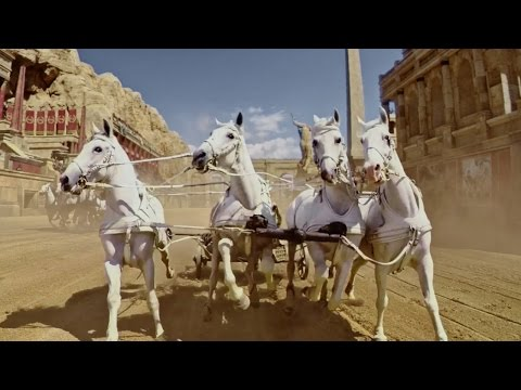 Ben-Hur (TV Spot 'Revolution')