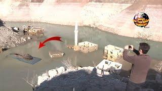 Video Bendungan Egil Turki JEBOL, Ditemukan Makam Nabi iLYAS AS. Dikelilingi Masjid Kuno!! MP3, 3GP, MP4, WEBM, AVI, FLV Maret 2019