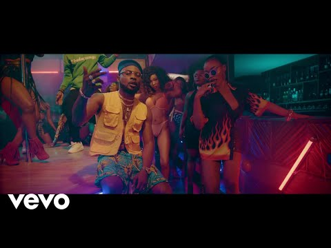 Jabby Jay - Pere [Official Video]