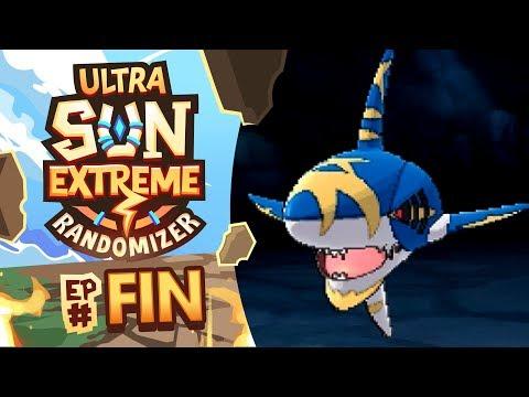 WE JUST CAN'T CATCH A BREAK... - Pokémon Ultra Sun Extreme Randomizer Nuzlocke w/ Supra! Episode #39 (видео)