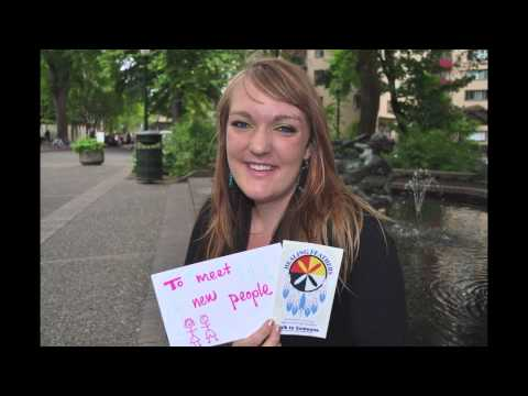 100 Reasons to Stay - Portland State University