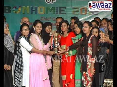 Navi Mumbai Awaaz – Bonhomie 2016
