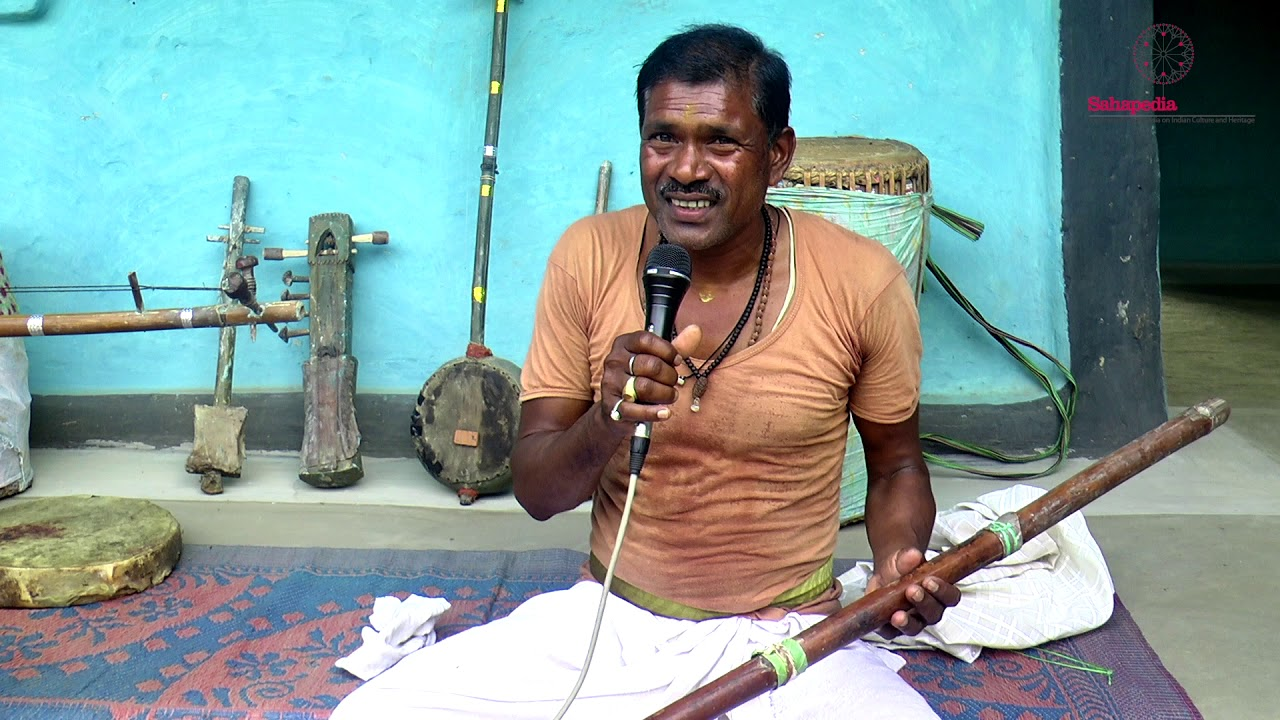Vanishing Traditions: Rare and Unusual Musical Instruments from Sarguja