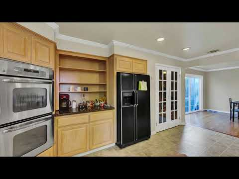 815 Canary Dr , Suisun City Video