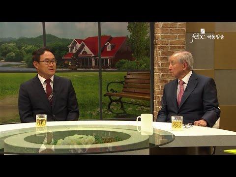 극동방송 - 윤승지 대표