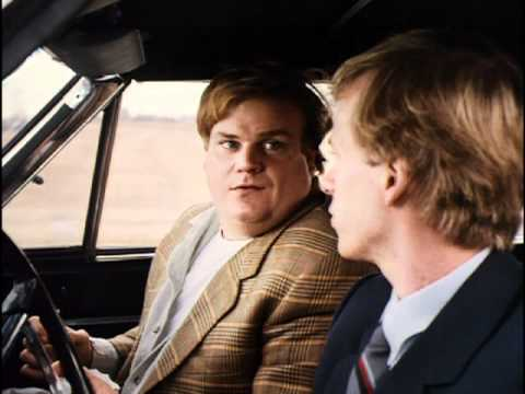 Tommy Boy - Trailer