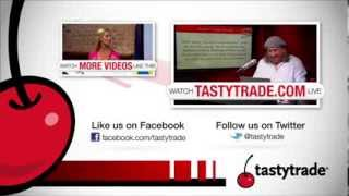 tastytrade YouTube video