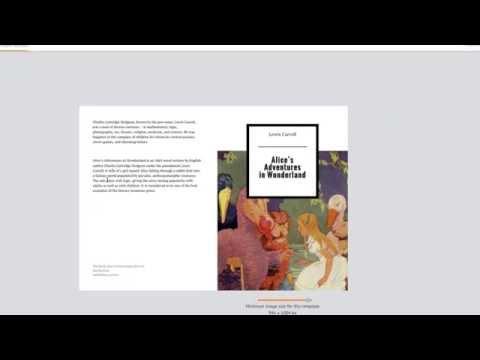 Jak dodać informację o autorze oraz adnotację na tylną stronę okładki swojej książki