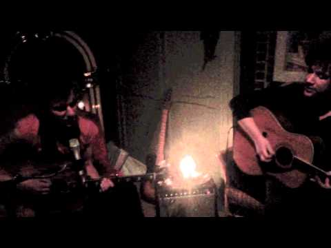 Wolf Gang - Ghost In My Life (Acoustic)