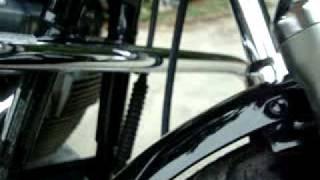 8. 2004 Harley Davidson FXD Dyna Super Glide