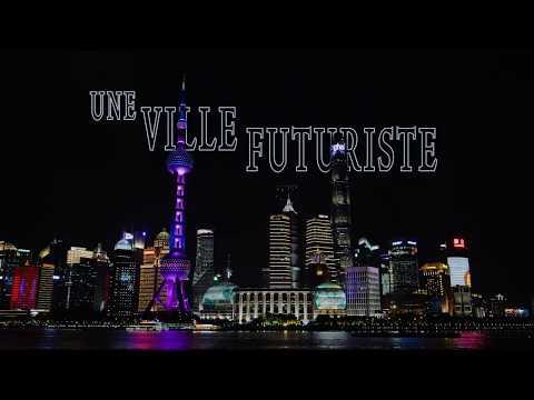 Aventuriers Voyageurs – Shanghai
