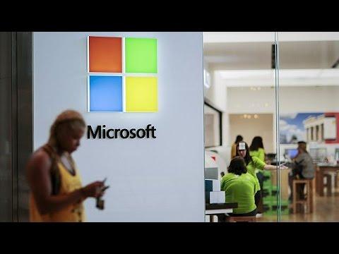 Microsoft: ζημιές μαμούθ λόγω Nokia – economy