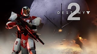 Experience Destiny 2 in 4K with uncapped frame rates in the PC Open Beta