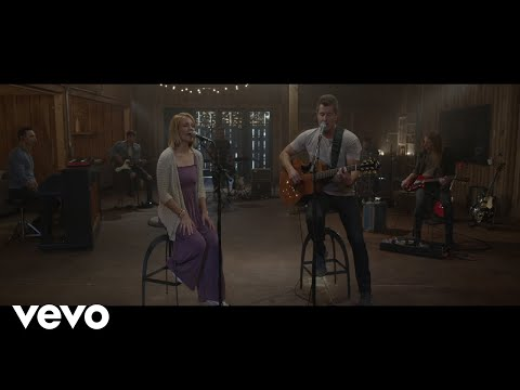 Jeremy Camp, Adrienne Camp - Whatever May Come