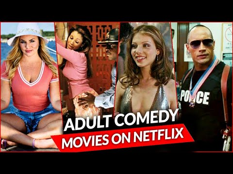 Top 10 Best Comedy Hollywood Movies On Netflix In Hindi/English You Must Watch Alone (Part-7) | IMDB