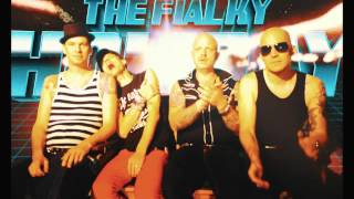 Video THE FIALKY - Upoutávka na klip HOLIDAY 2015 -  Back to the futur