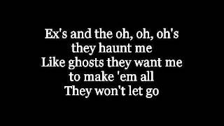 Video Elle King - Ex's & Oh's (Lyrics) MP3, 3GP, MP4, WEBM, AVI, FLV Agustus 2018