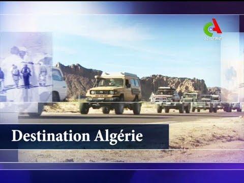Destination Algérie : El Menia Canal Algérie