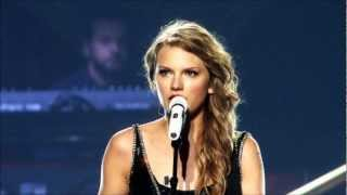 Taylor Swift Speak Now Tour World Tour Live DVD - Long Live