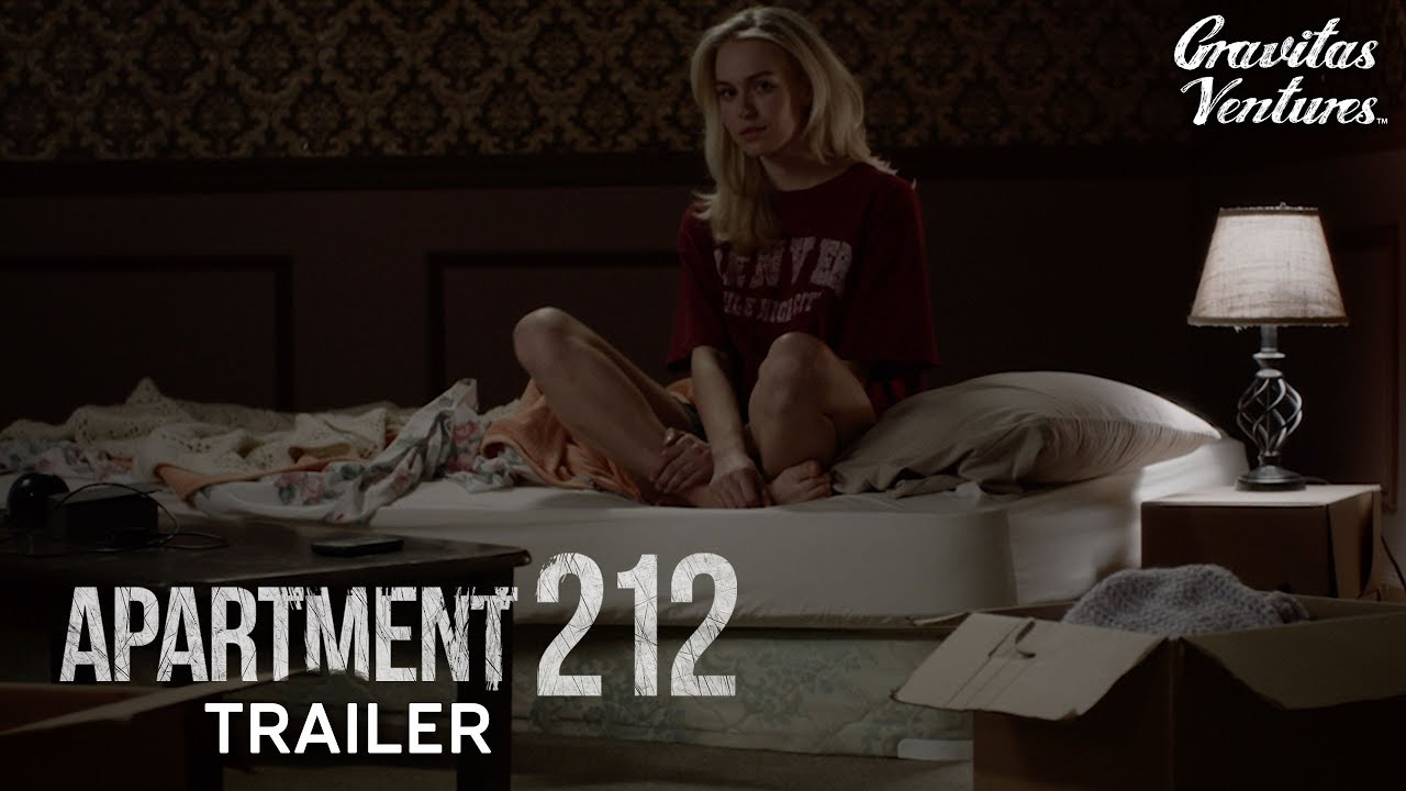 Apartment 212 I Horror Trailer I Kyle Gass