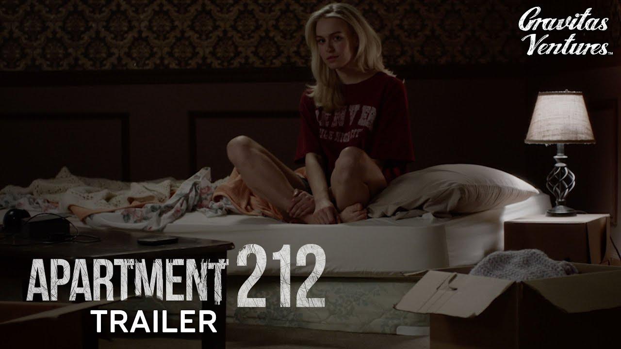 Apartment 212 I Horror Trailer I Kyle Gass