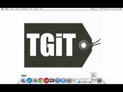 TGIT Pourquoi indexer une musique ?