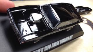Nonton Greenlight Hollywood Fast and Furious Dom's 1970 Dodge Charger R/T 1/43 Scale Review!! Film Subtitle Indonesia Streaming Movie Download