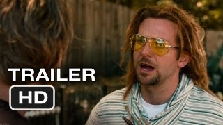 Nonton Hit And Run Official Trailer #1 (2012) Bradley Cooper, Kristen Bell Movie HD Film Subtitle Indonesia Streaming Movie Download