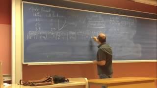 Umh0966 2013-14 Lec006.4 Álgebra Lineal. Ajuste Exponencial