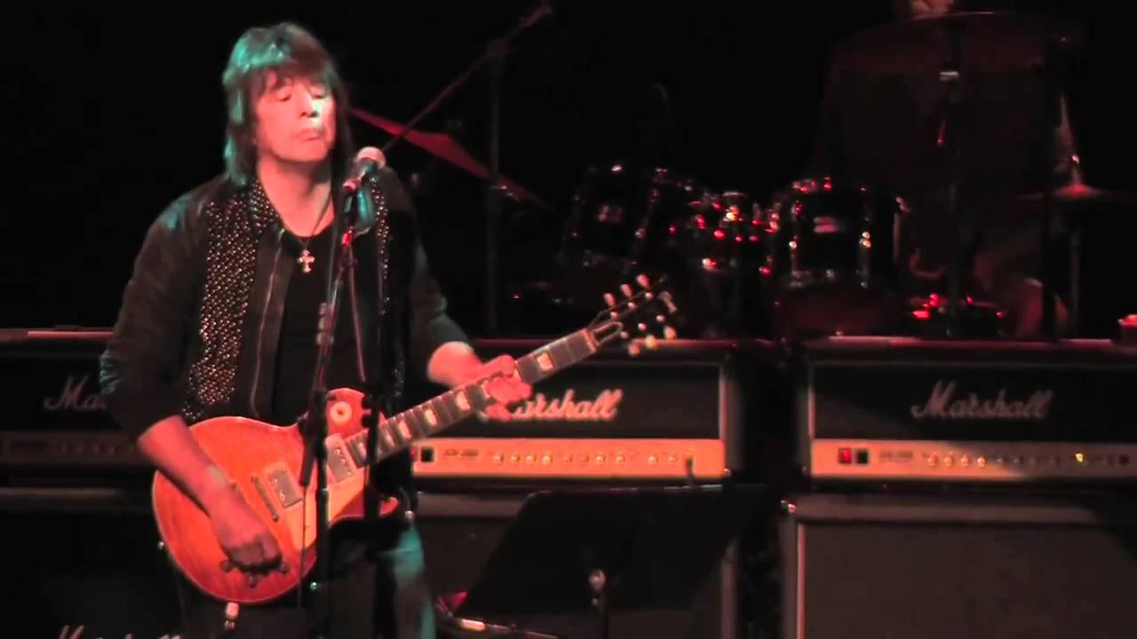 Guitar Legends talk about Les Paul (Richie Sambora)