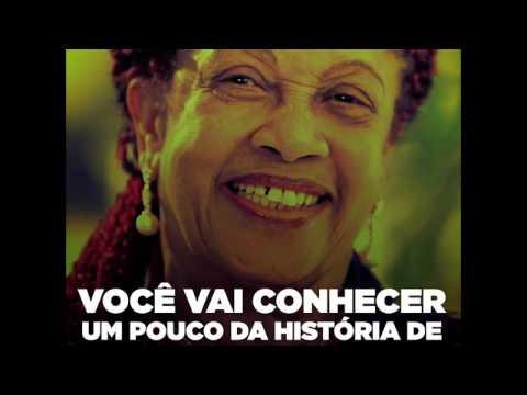 Luislinda Valois, ministra dos Direitos Humanos e orgulho do Brasil