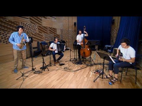 Ondřej Zámečník Quintet - Song For Azar