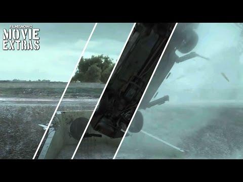 Into the Storm - VFX Breakdown by Method Studios (2014)