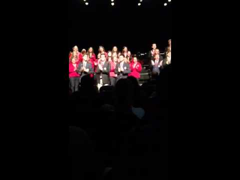 Kayla Paige Fuhst AMA Gold Tour 2013 Bonse Aba (видео)