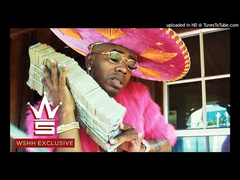 """Plies """"Boo'd Up"""" (WSHH Exclusive - Official Audio)"""