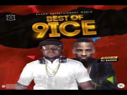 Dj Baddo Best Of 9ice Mix