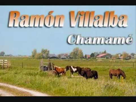 Ramon Villalba - Compilado de Chamamé