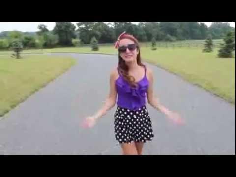 Want U Back  Cher Lloyd cover